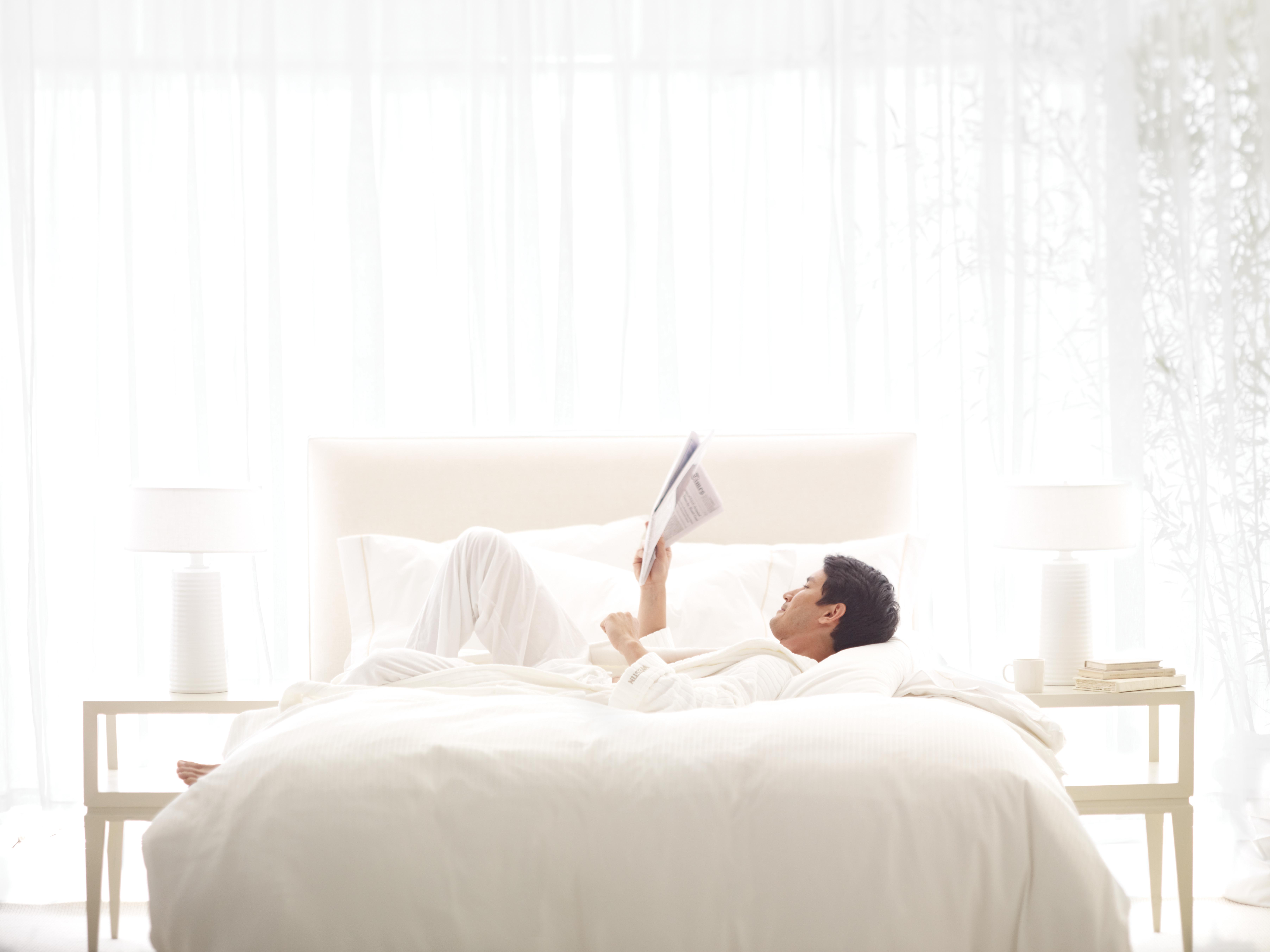 Westin Taipei serves spring room packages