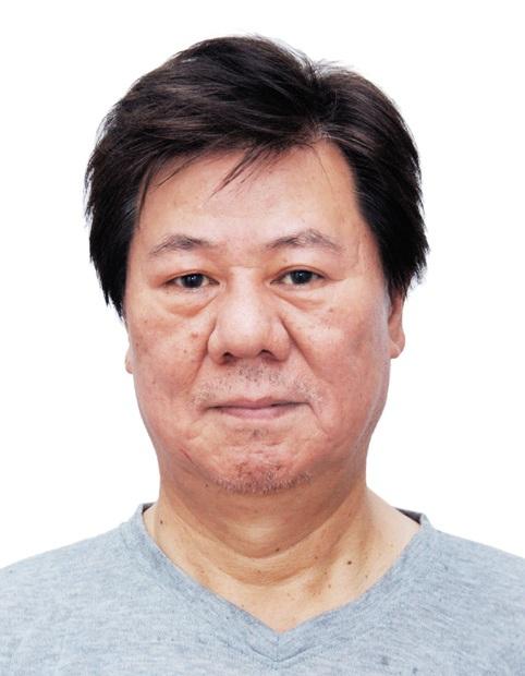 炒作唐鋒股票的周武賢在大陸落網照片,今晚8時將由移民署移民官押解返台。
