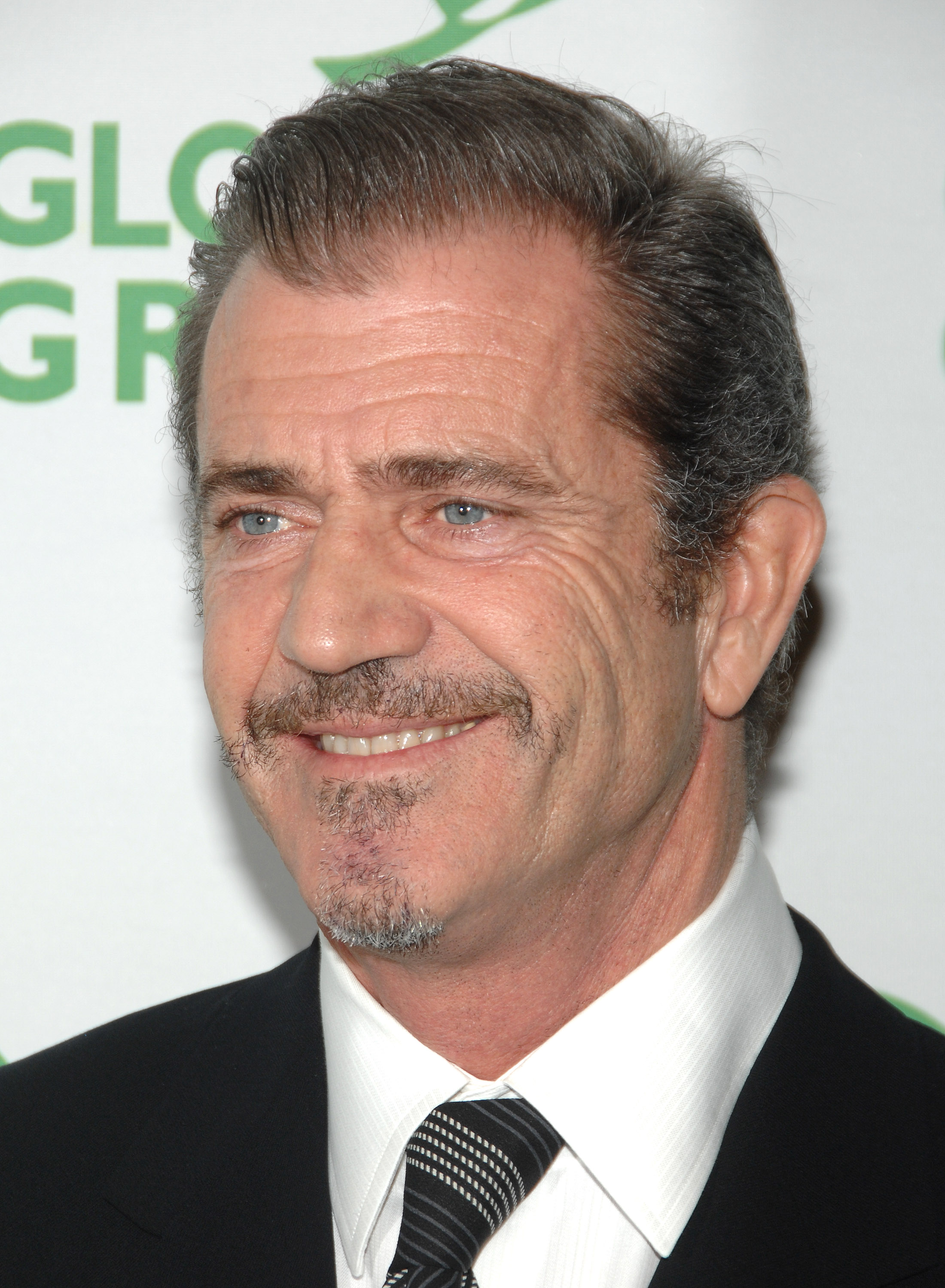 Actor and director Mel Gibson attends the 9th Annual Global Green Design Awards in New York, New York in this December 2008 file photo.