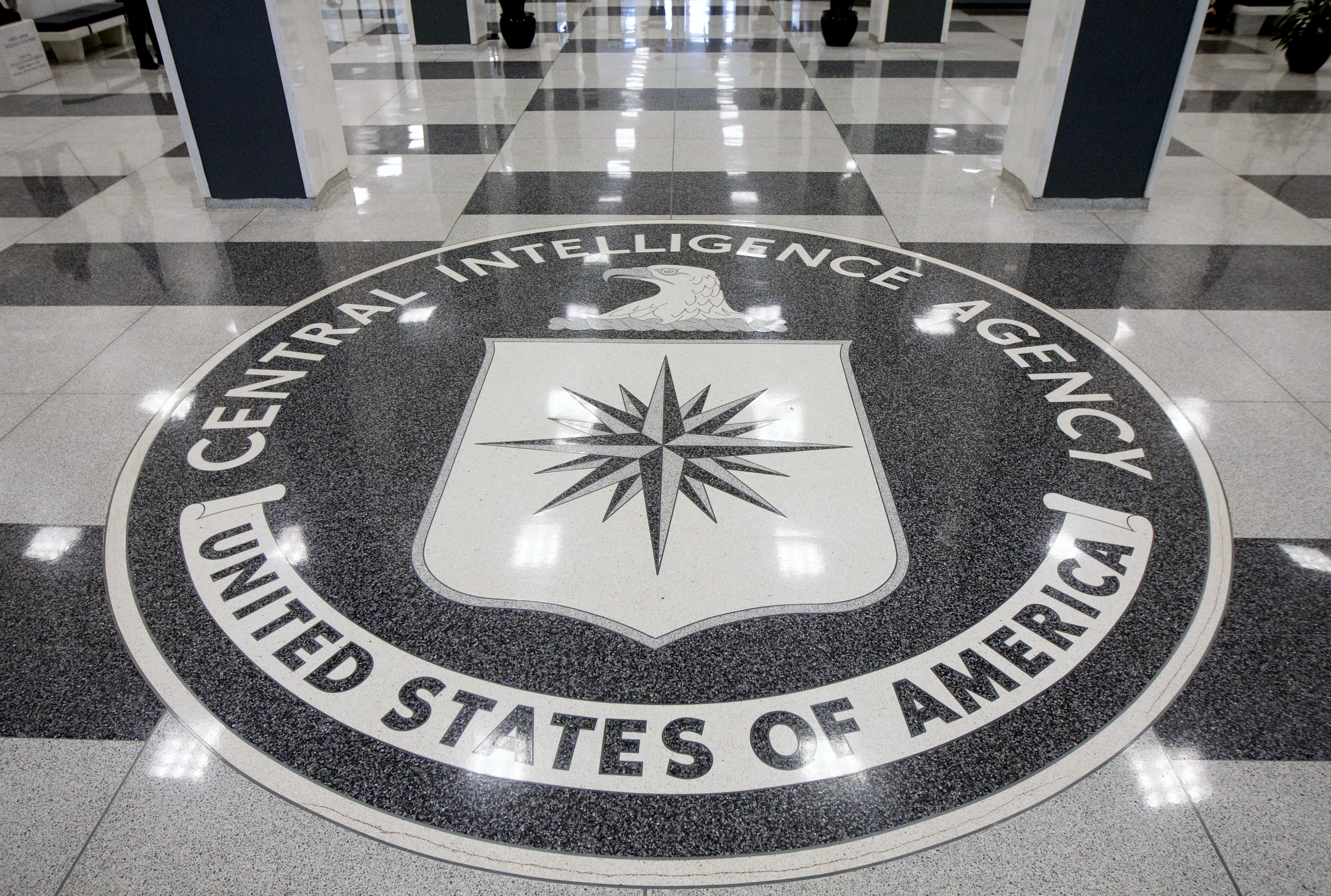 9/11 supposed to be a wake-up call for U.S. intelligence agencies