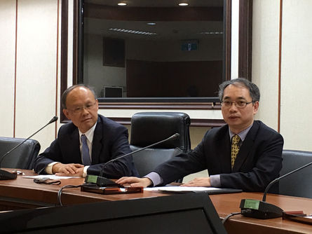 The Legislature on Friday ruled against allowing the China-based Tsinghua Unigroup to buy stakes in three Taiwanese integrated circuit packaging and t...