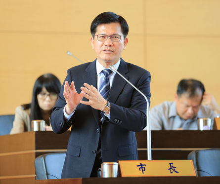 Lin: KMT could face restructuring if it loses