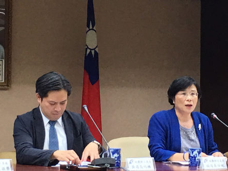 Ministry of Economic Affairs said in a statement during the ministry's year-end press conference Wednesday that Taiwan and China have reached a common...