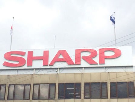 Foxconn boss Terry Gou to appoint Taiwanese as new Sharp chairman