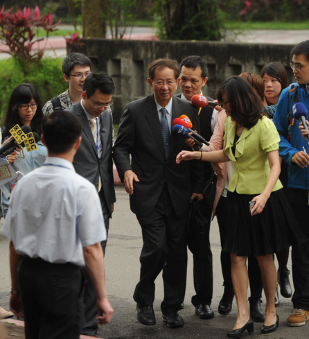 Academia Sinica prepares to select new chief