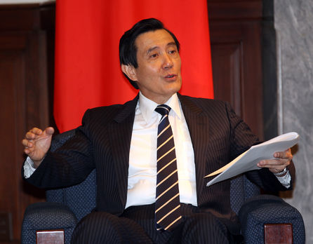 President Ma Ying-jeou will move back to his apartment on Xinglong Road in Taipei on May 20 and set up an office in Taipei's Neihu District, the Presi...