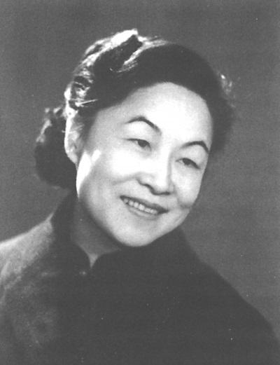 錢鍾書夫人、中國著名女作家楊絳,今(25)日凌晨於北京協和醫院病逝,享壽105歲。(圖取自維基共享資源。)