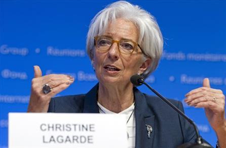 國際貨幣基金(IMF)今(18)日警告,若下週英國公投選擇脫離歐洲聯盟,恐怕會對英國經濟造成「負面且實質」的打擊。