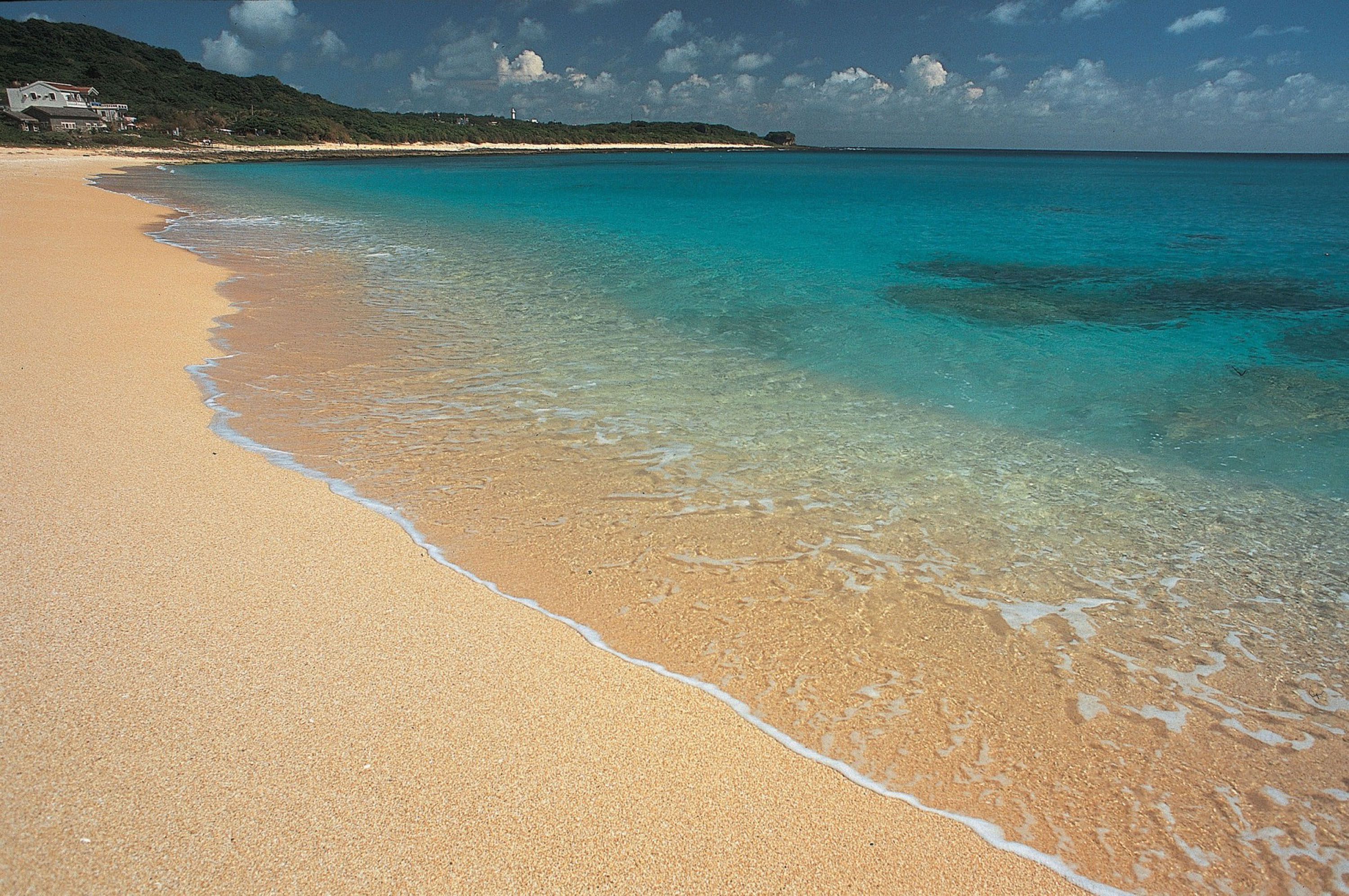 Kenting most-visited national park in Taiwan
