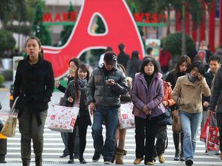 Taiwan: Minister bullish on 2010 economic growth