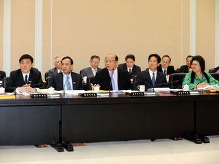 Taiwan: Mega city mayors worried about finances