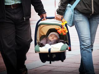 Taiwan: Interior Ministry mulling subsidies for infants