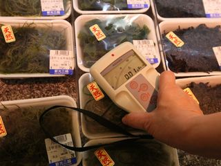 Japan: Taipei to screen Japanese foods daily for radiation at local stores