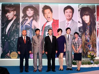 Taiwan: Taiwan's centenary concert to feature star-studded performances