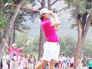 U.S.: Yani Tseng frustrated by rain, high altitude, putting at U.S. Open