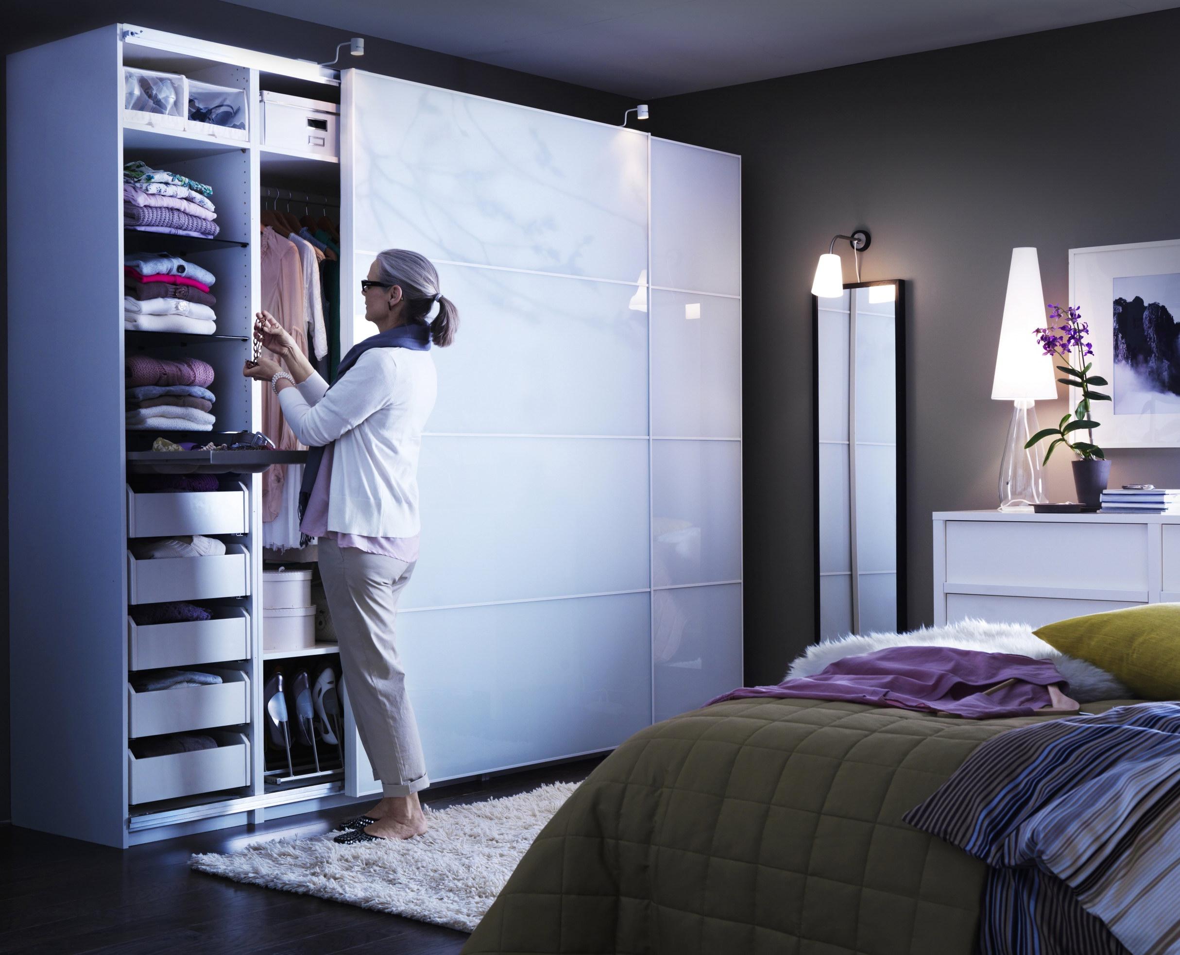 優惠價格 10年品質保證 IKEA系統衣櫃 量身訂做衣服的家