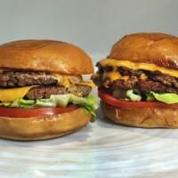假肉漢堡VS牛肉漢堡 人造肉能否掀起飲食革命?
