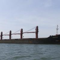 美破天荒扣押北韓貨輪 美朝緊張再升溫