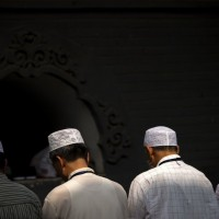 China employing 'soft' measures to eliminate mosques
