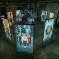 威尼斯美術雙年展「台灣館」展性道德議題 國際藝術圈大咖到場力挺