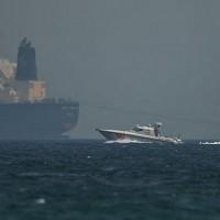 美指伊朗攻擊阿聯外海商船 波灣緊張再升溫