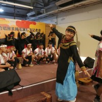 Taiwan indigenous children's choirs to perform in UK