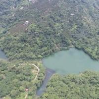 九份二山震殤20年 成野生動植物復育基地