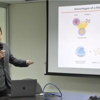 對抗超級病毒MERS現曙光 台美研發奈米疫苗效期達300天