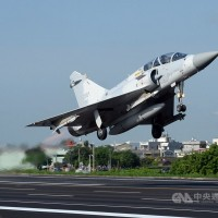 Taiwan Air Force to conduct landings and takeoffs on highway