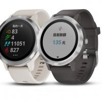 悠遊卡載具多元化 推出首款智慧手錶Vivolife