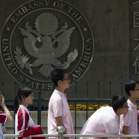 U.S. lawmakers want to keep out Chinese students with military links