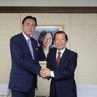 日國會議員一致通過決議 支持台參與WHA