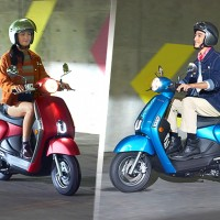 Green concerns and incentives drive demand for e-motorbikes in Taiwan