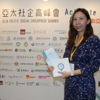 Interview: Hong Kong Social Enterprise Business Center