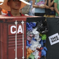 Philippines threatens to sever diplomatic ties with Canada over garbage row
