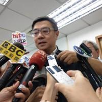 本土社團成立「民進黨初選觀察團」 要求參加中執會遭拒