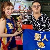 Filipino basketball tournament tips off in Taipei