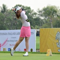 Defending champion returns for Taiwan Amateur Golf Championship