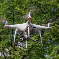 華為制裁後再開槍  美警告:中國無人機洩漏用戶資訊