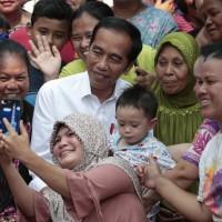 印尼總統大選佐科威連任成功 對手批舞弊拒認輸