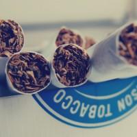 法國:香菸包裝盒新標籤 溯源與對抗非法走私