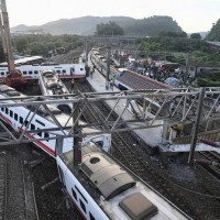 林佳龍:普悠瑪案加重懲處 前台鐵局長范植谷解除現職