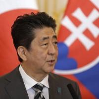 日本推英譯「正名」運動 安倍晉三請改稱Abe Shinzo