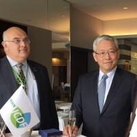 國合會與世界農民組織合作 為農民發聲