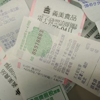 Five NT$10 million Taiwan receipt lottery tickets still not claimed