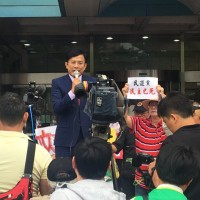 Talk show host demands a fair election as DPP discusses primary rules