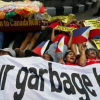 Canada does U-turn on garbage shipped to Philippines