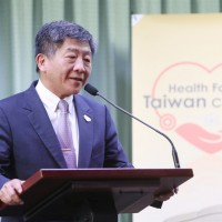 Taiwan Health Minister has 71 bilateral meetings during WHA in Geneva