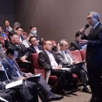 財經專家謝金河看「台商回流」:台灣又在一次關鍵轉捩點上