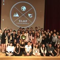 GLAP2019成果展(台灣英文新聞/蔣佩庭 拍攝)